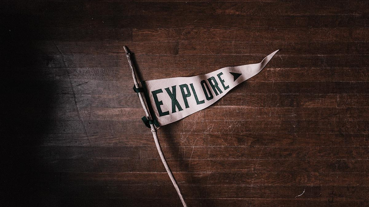 What is worth exploring in our days